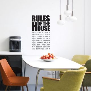Wall-decal-house-rules